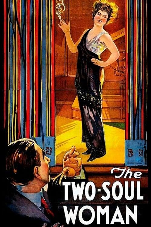 The Two-Soul Woman