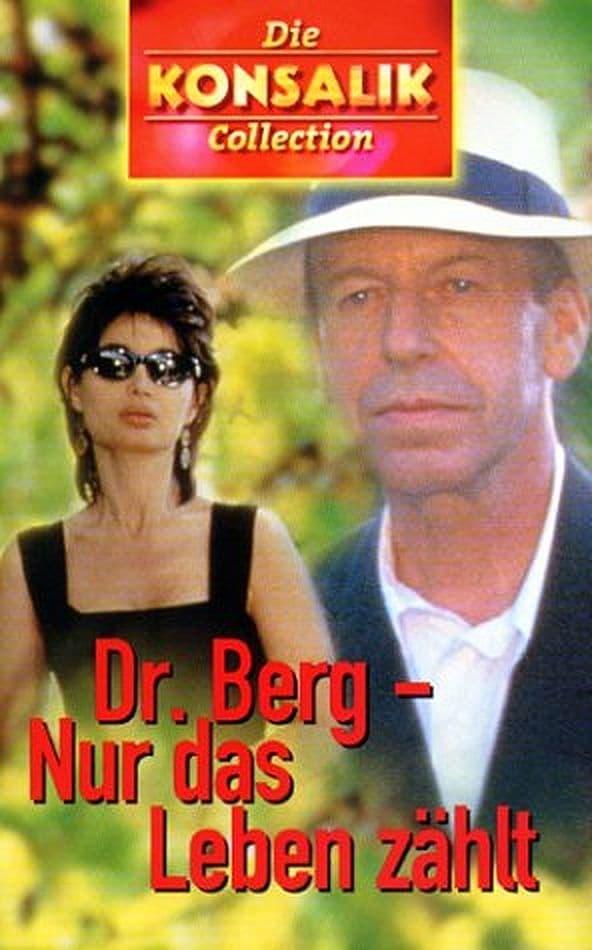 La passion du docteur Bergh