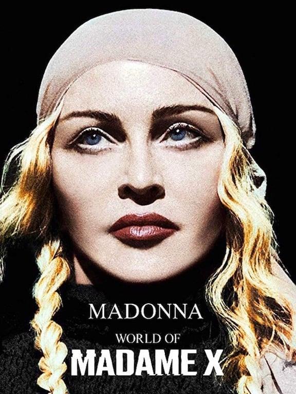 Madonna: World of Madame X