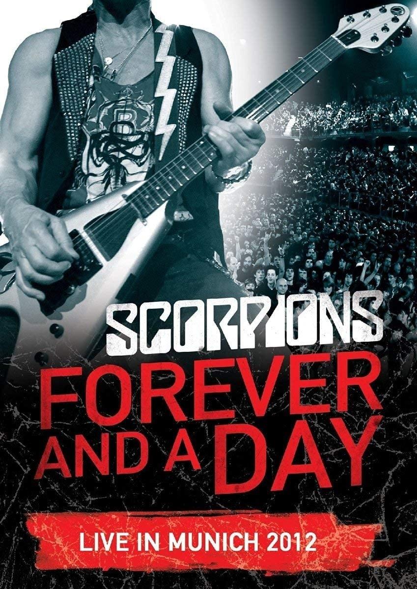 Scorpions - Live in Munich