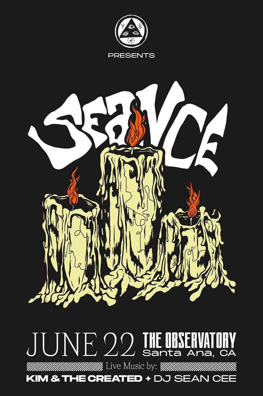 Welcome - Seance