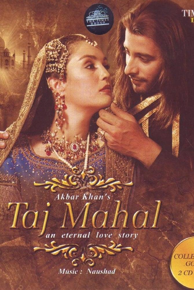 Taj Mahal: An Eternal Love Story!