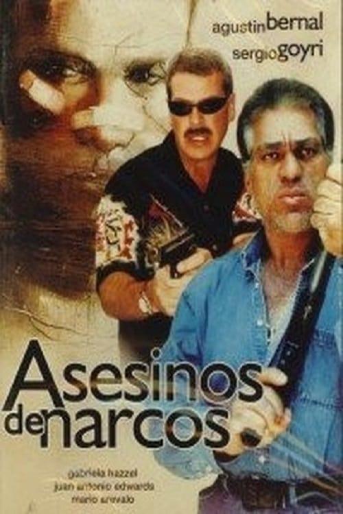 Asesinos de narcos