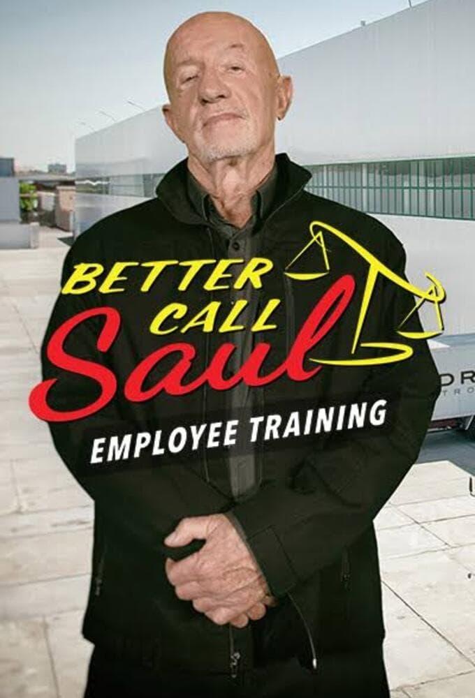Better Call Saul Employee Training
