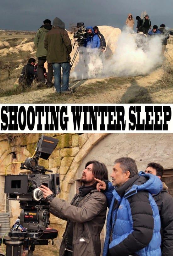Shooting  Winter Sleep
