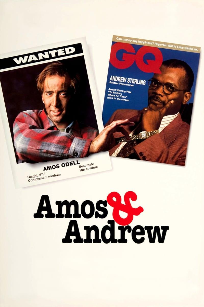 Amos et Andrew
