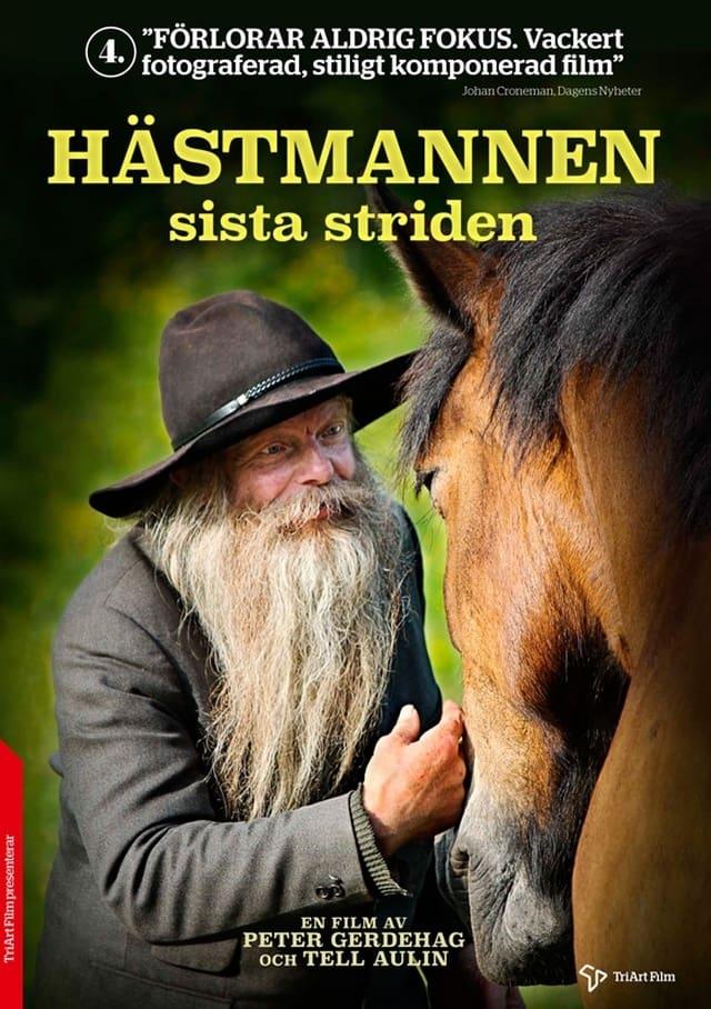 Hästmannen – sista striden