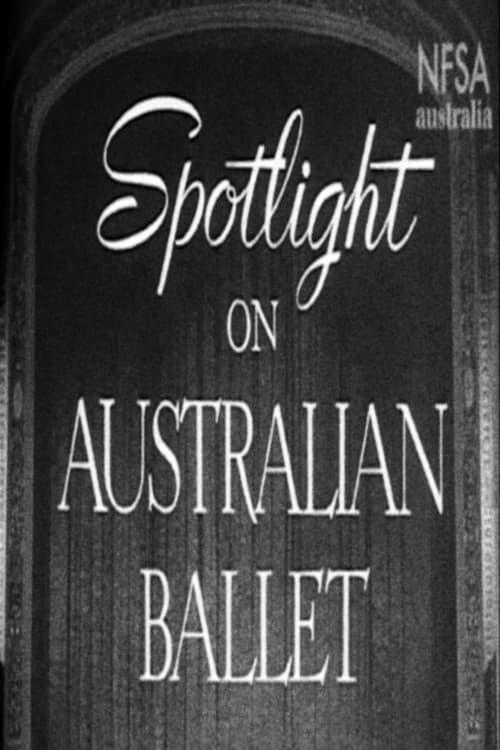 Spotlight On Australian Ballet