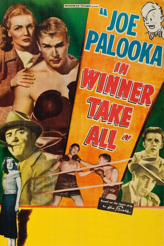 Joe Palooka in Winner Take All