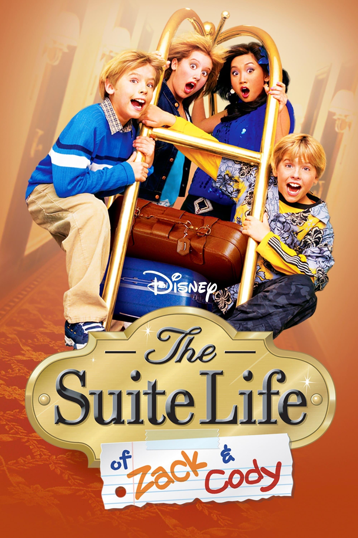Hotel, Dulce Hotel: Las Aventuras de Zack y Cody