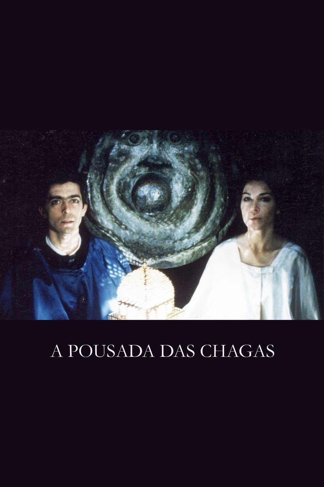 A Pousada das Chagas