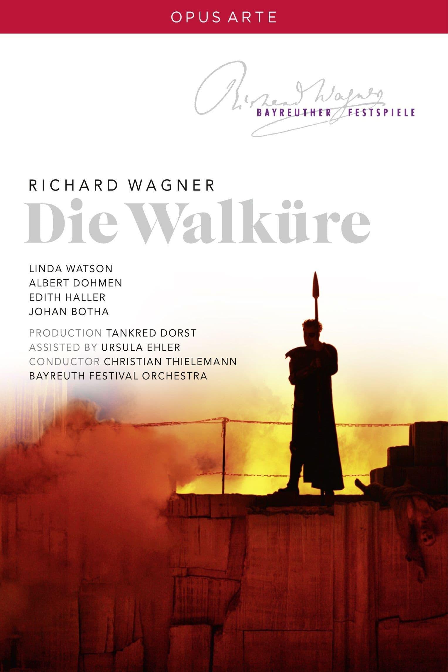 Wagner · Die Walküre