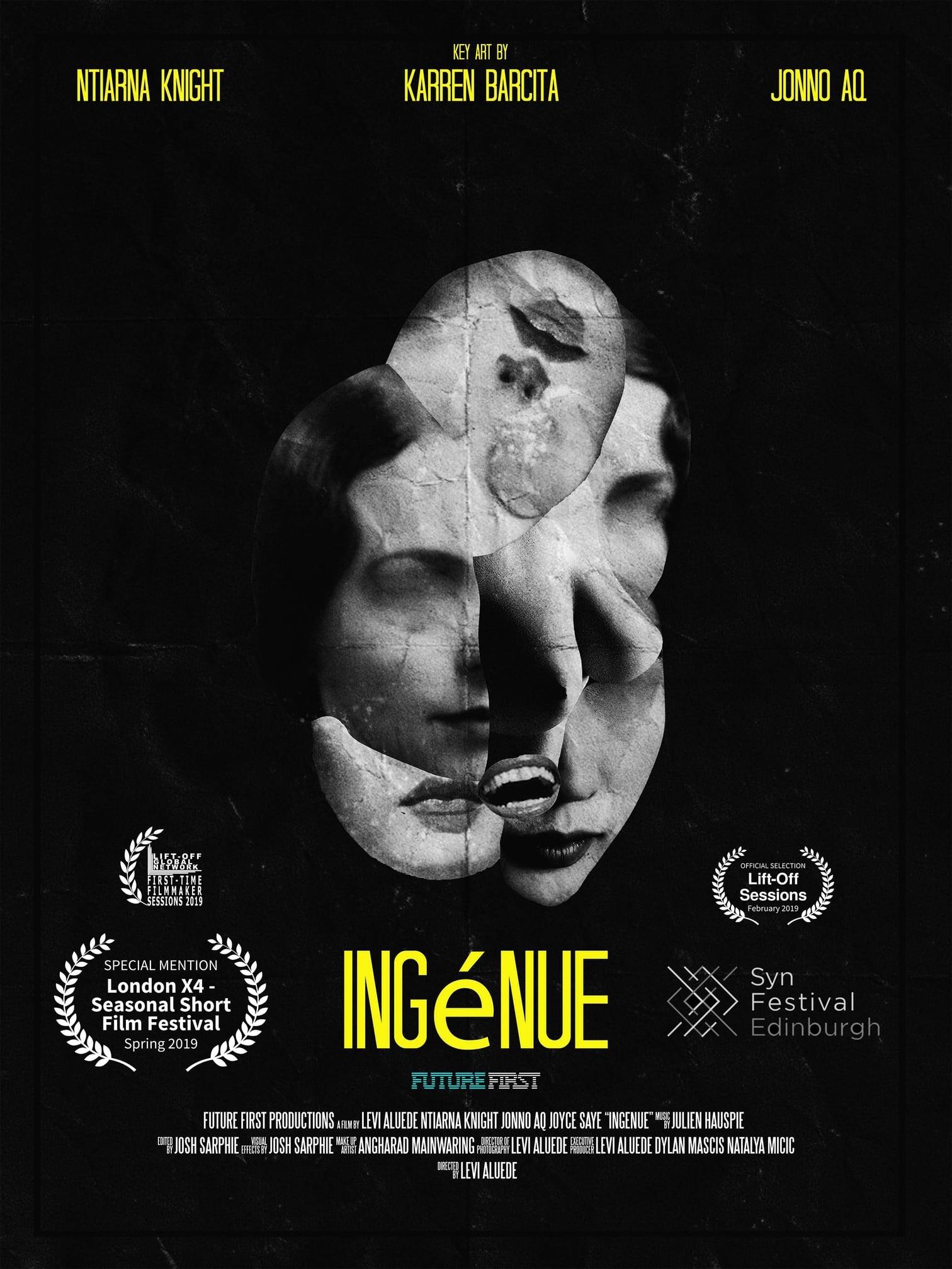 Ingénue