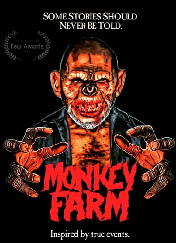 Monkey Farm