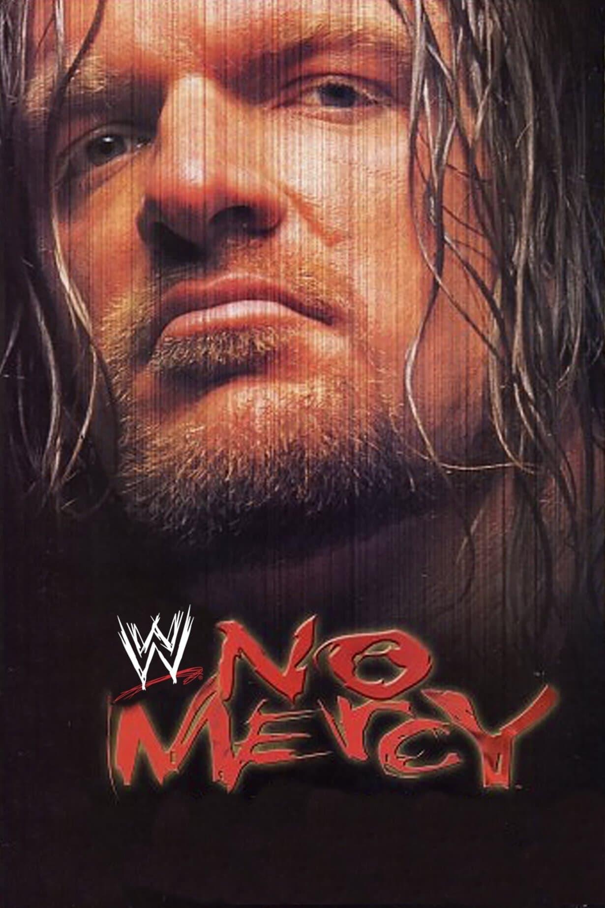 WWE No Mercy 2000