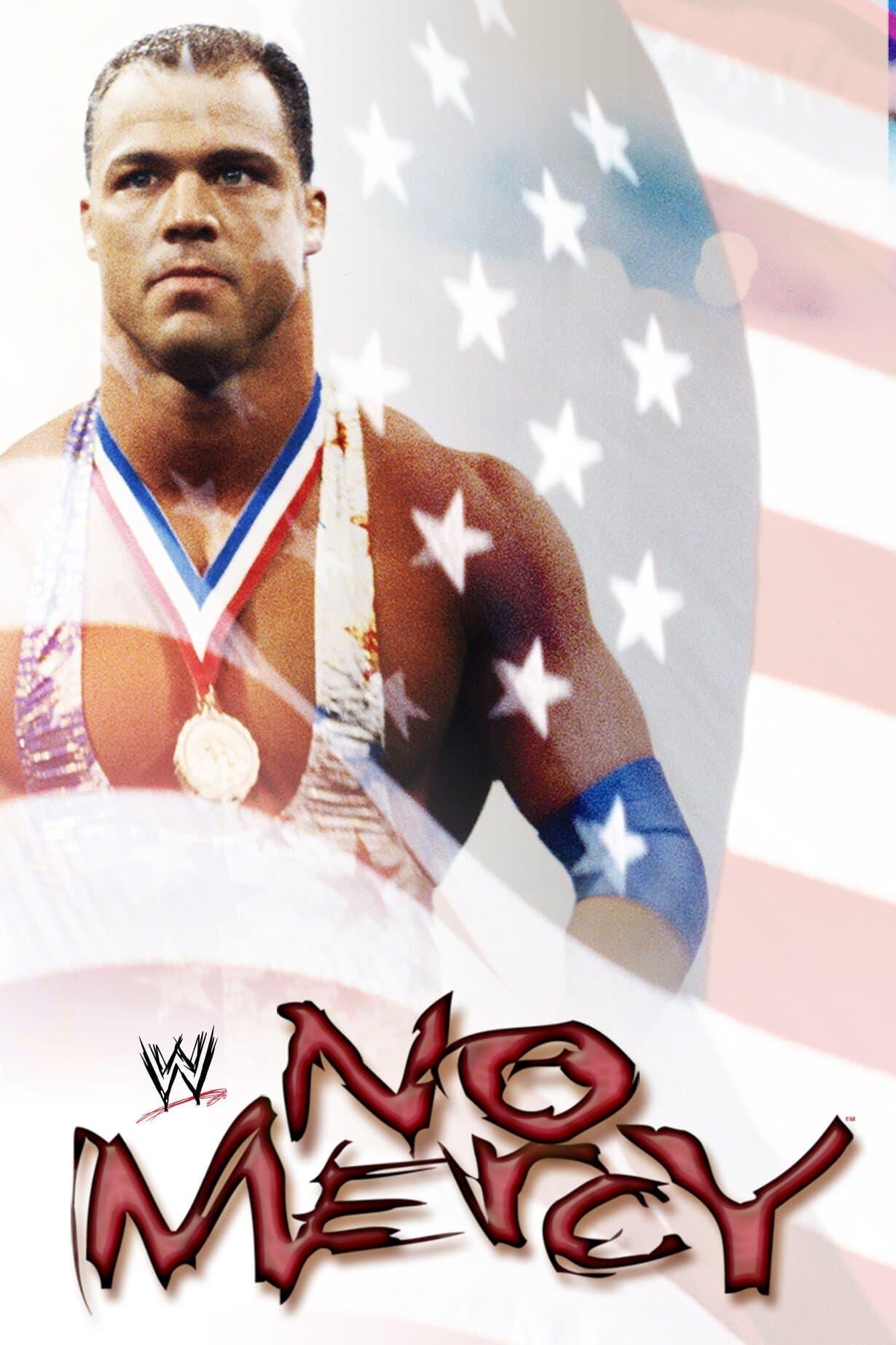WWE No Mercy 2001