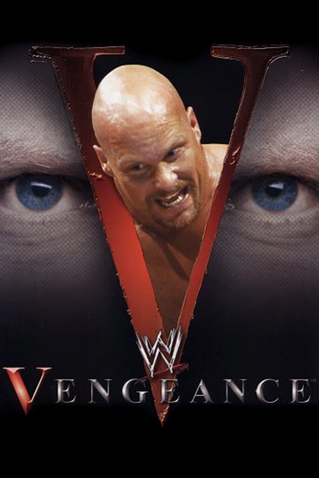 WWE Vengeance 2002