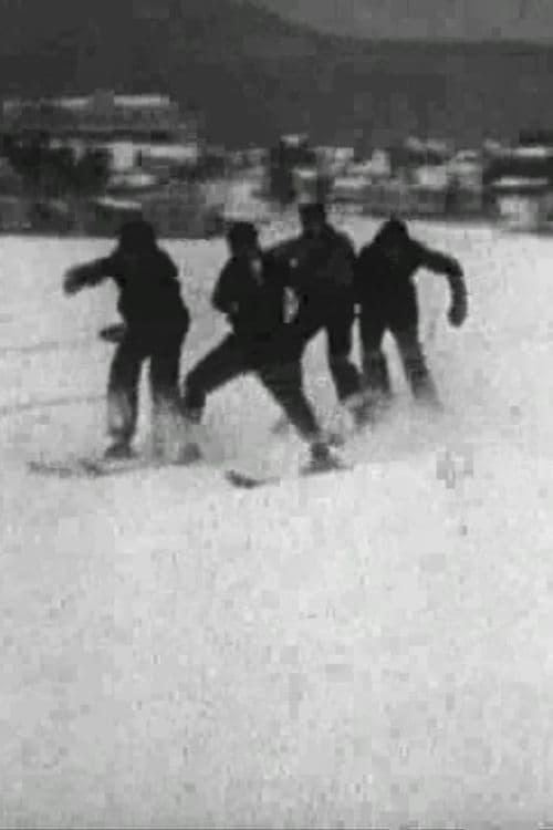 The Sport Parade: Snow Thrills