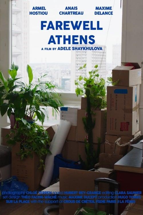 Farewell Athens