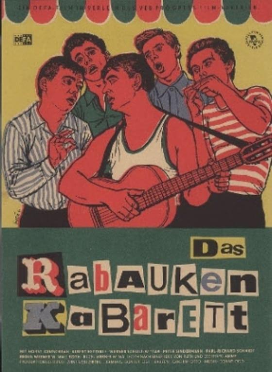 Das Rabauken-Kabarett