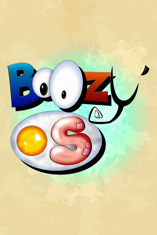 BoOzy' OS