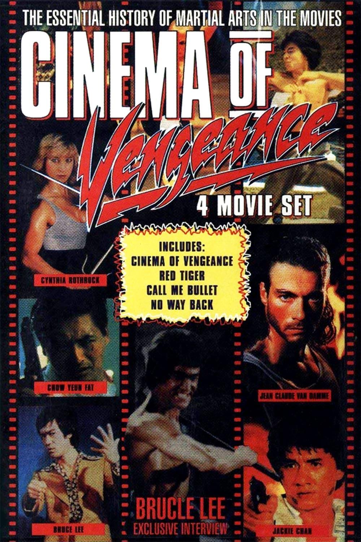 Cinema of Vengeance