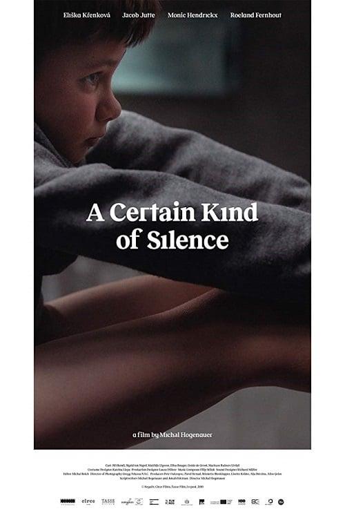 A Certain Kind of Silence