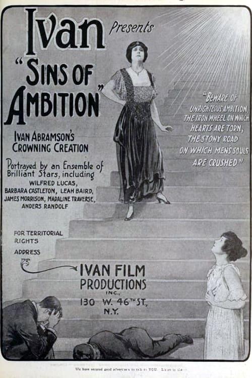 Sins of Ambition