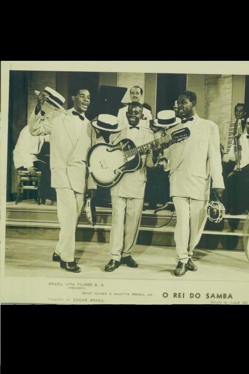 O Rei do Samba
