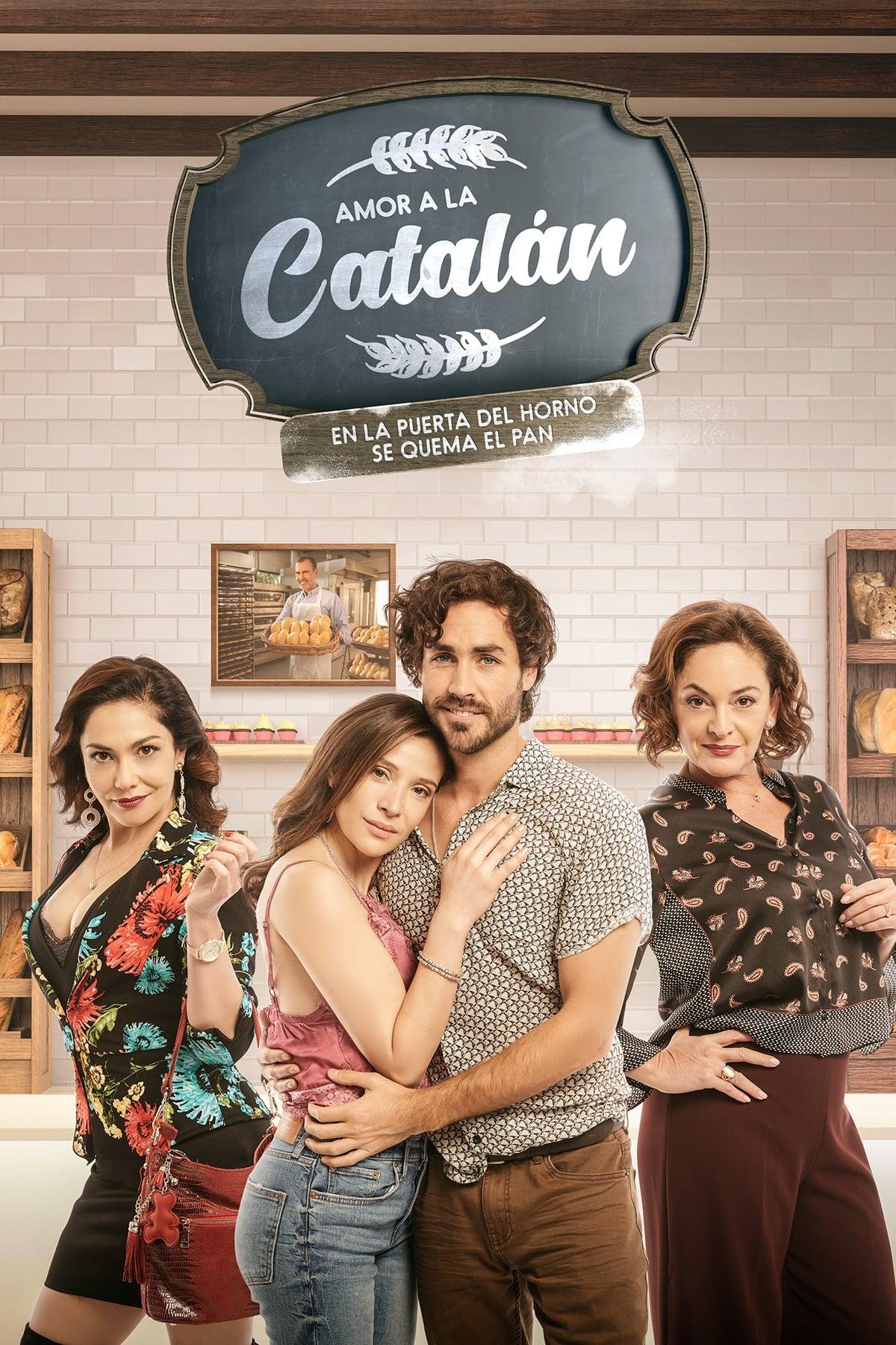 Amor a la Catalán