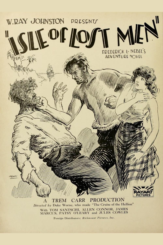 Isle of Lost Men