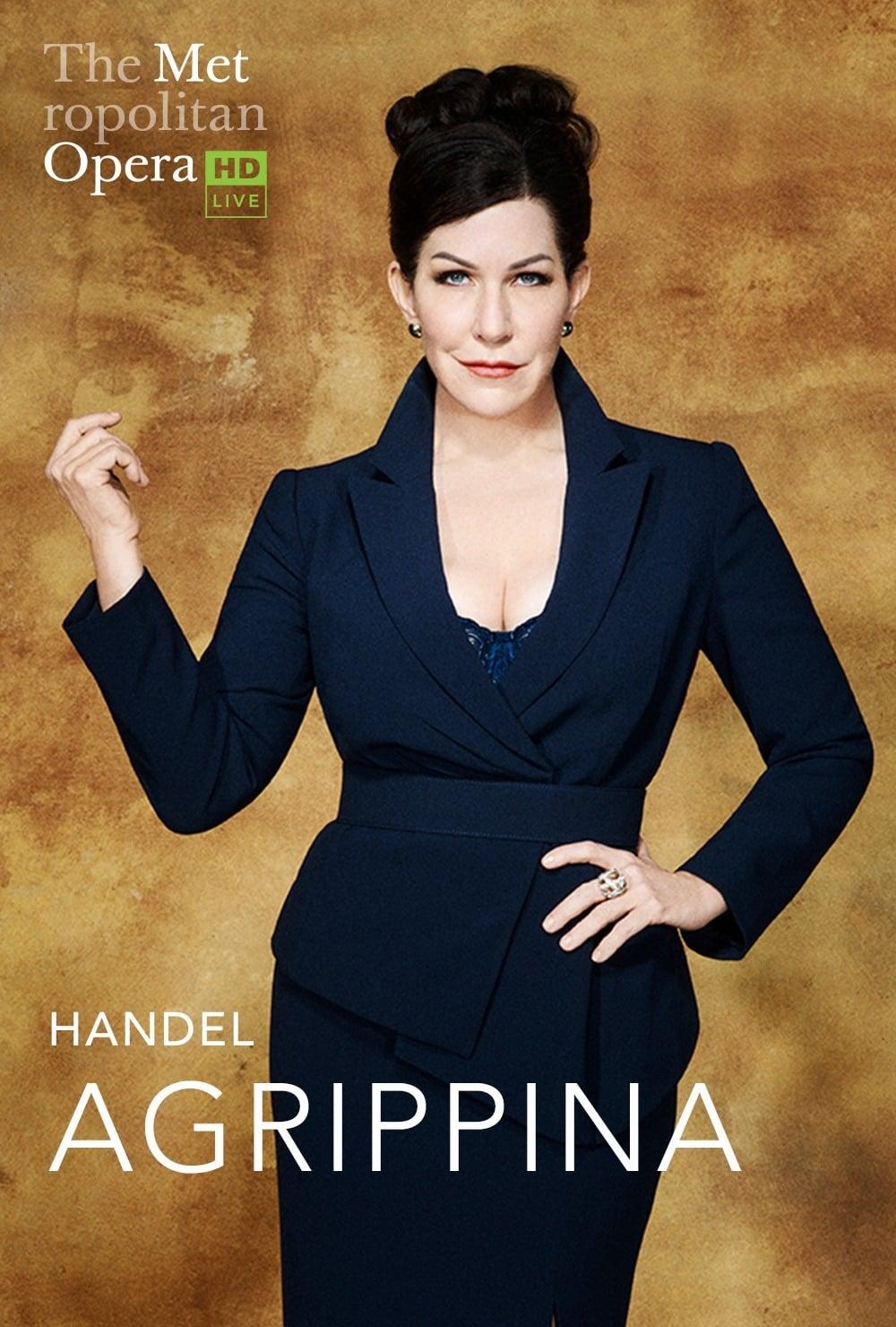 The Metropolitan Opera: Agrippina