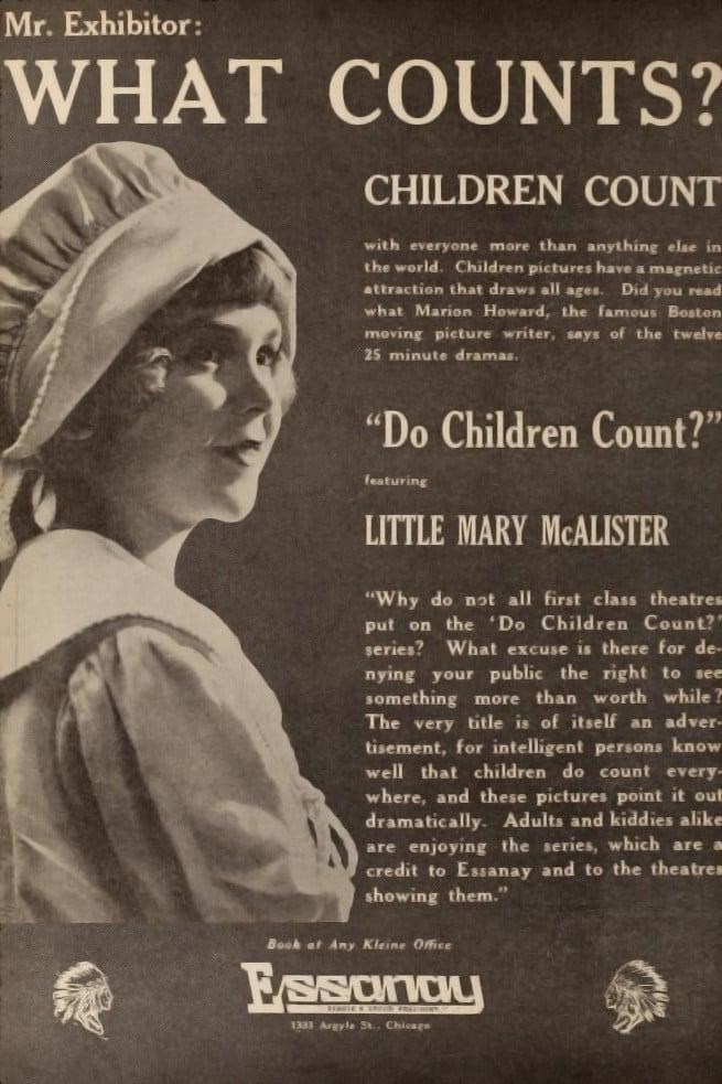 Do Children Count?