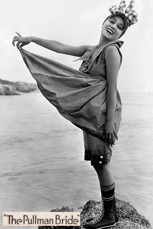 The Pullman Bride