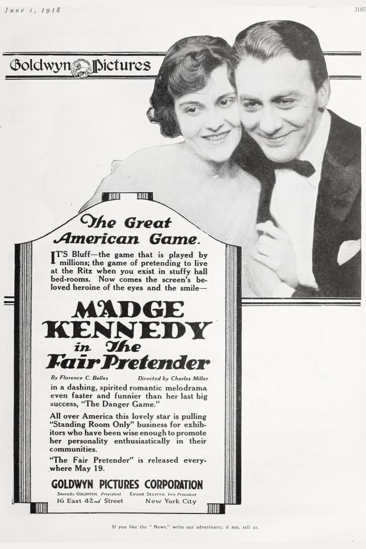 The Fair Pretender