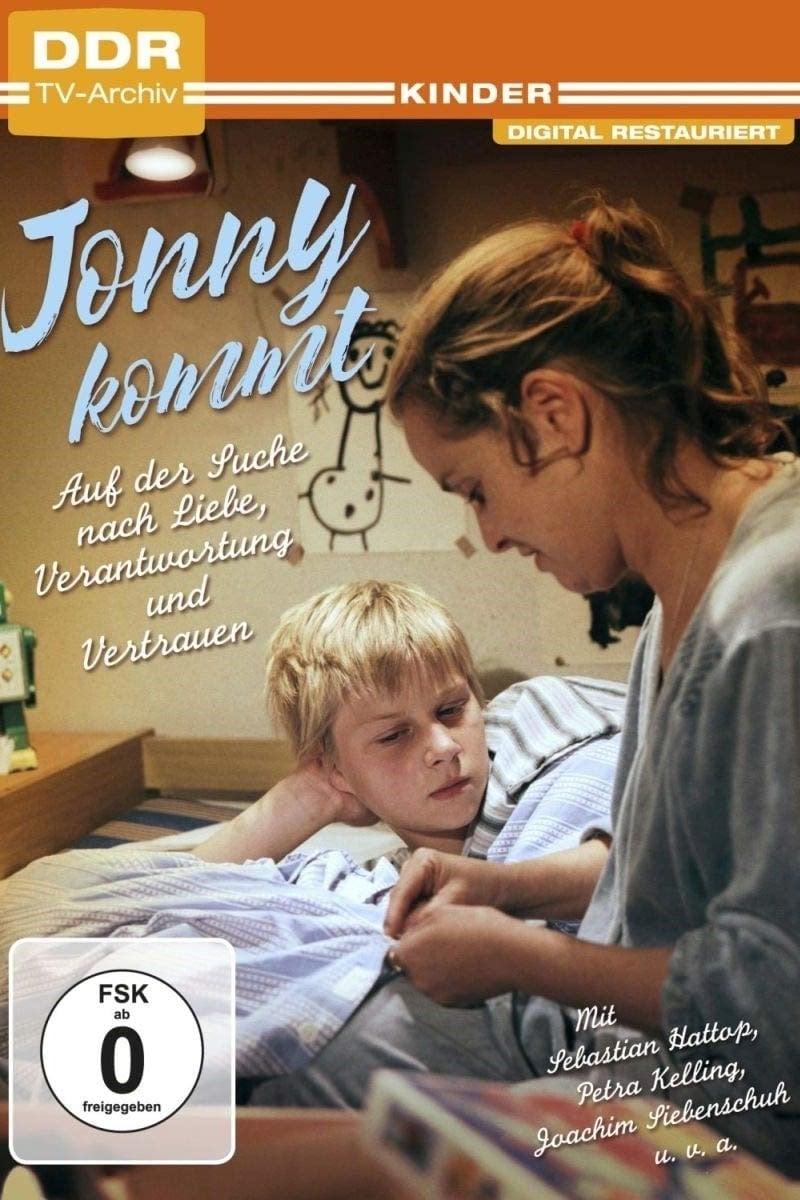 Jonny Comes