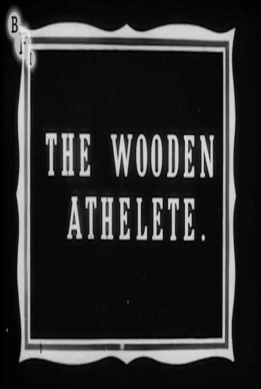 The Wooden Athelete