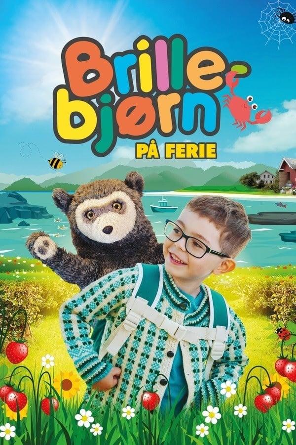 Bo Bear's Vacation