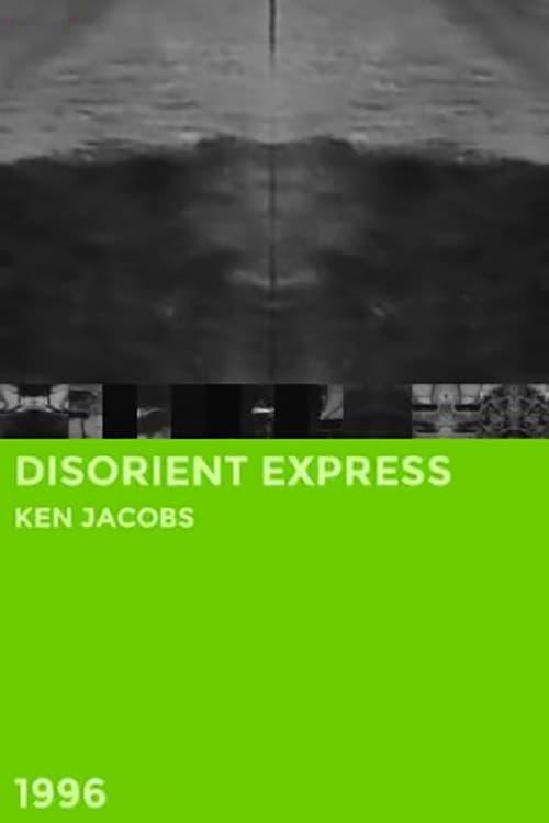 Disorient Express