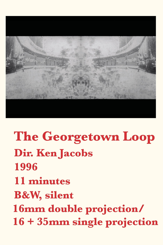 The Georgetown Loop