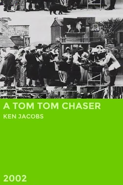 A Tom Tom Chaser