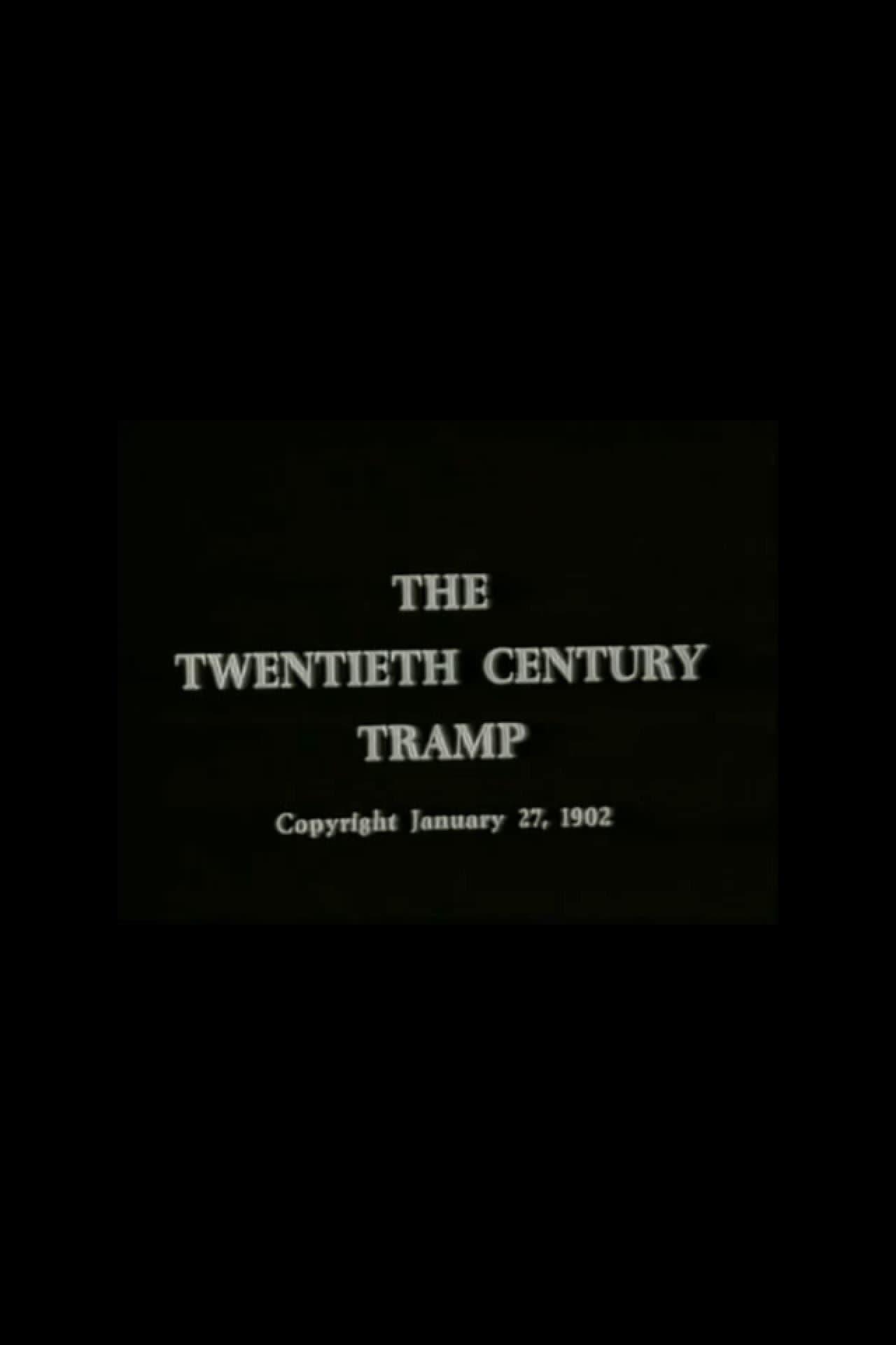The Twentieth Century Tramp; or, Happy Hooligan and His Airship