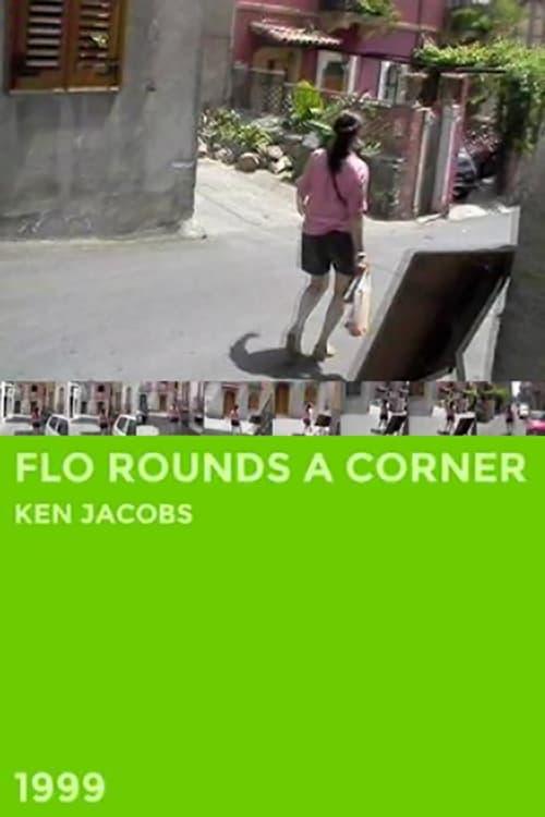 Flo Rounds a Corner