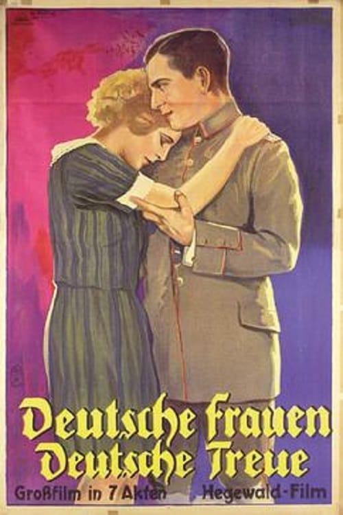 German Women - German Faithfulness