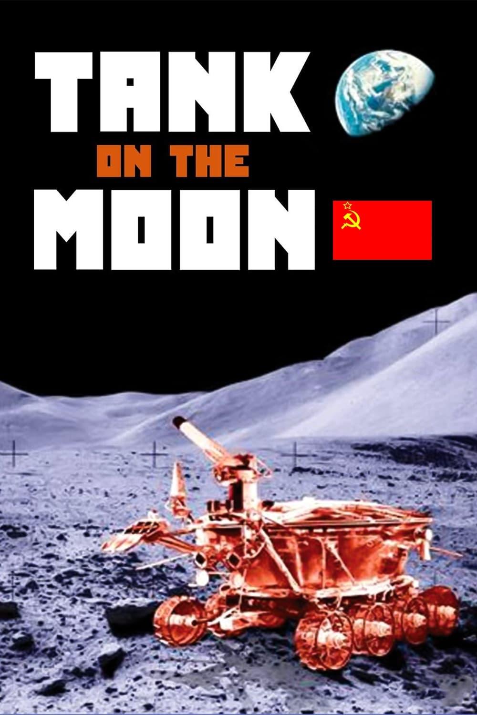 Tank on the Moon