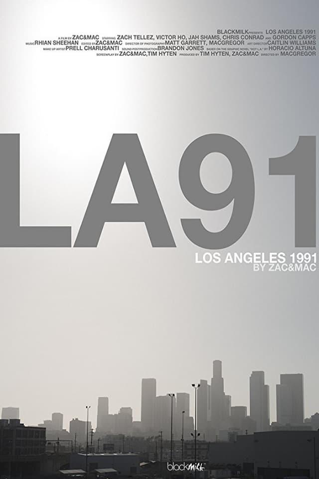 Los Angeles 1991