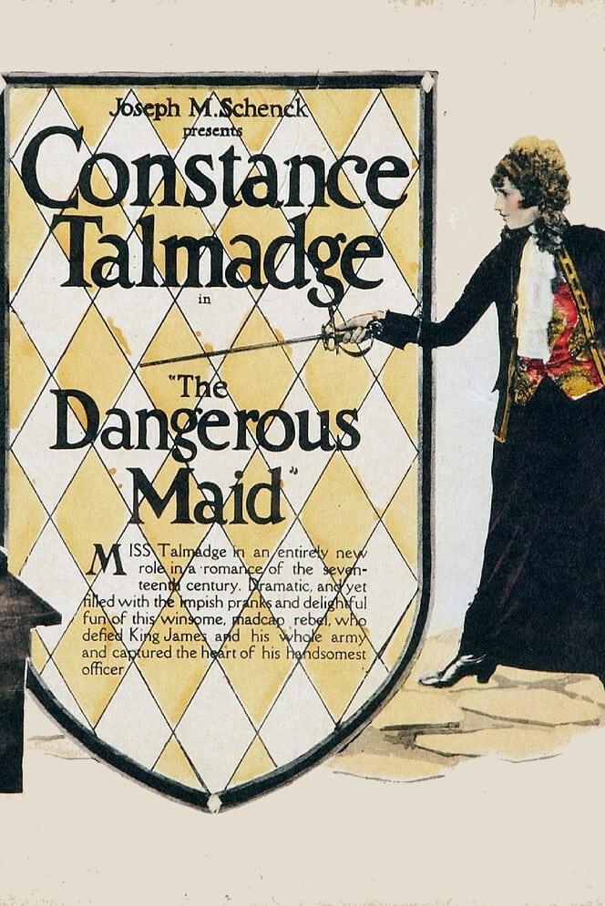 The Dangerous Maid