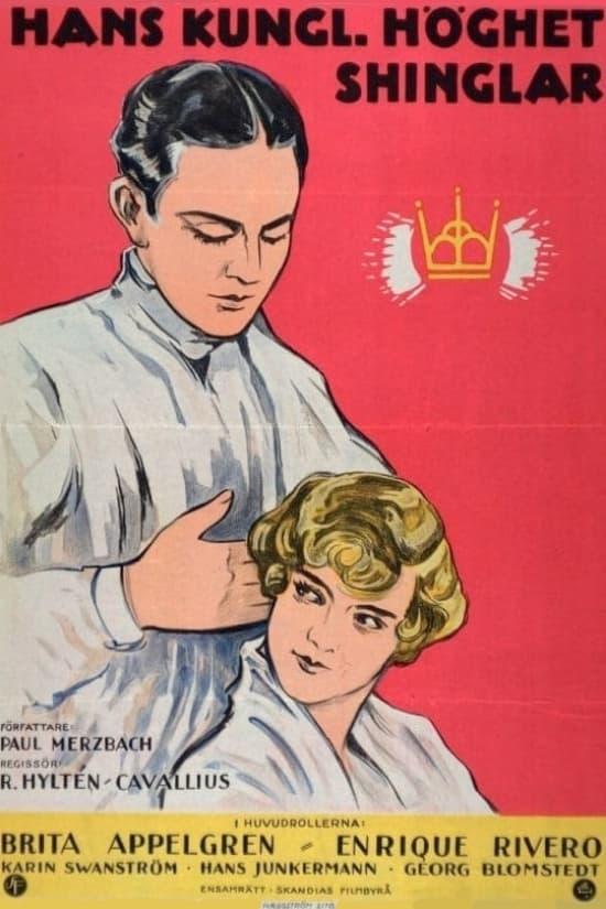 Majestät schneidet Bubiköpfe