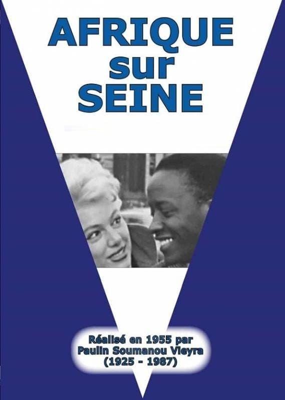 África Sobre o Sena