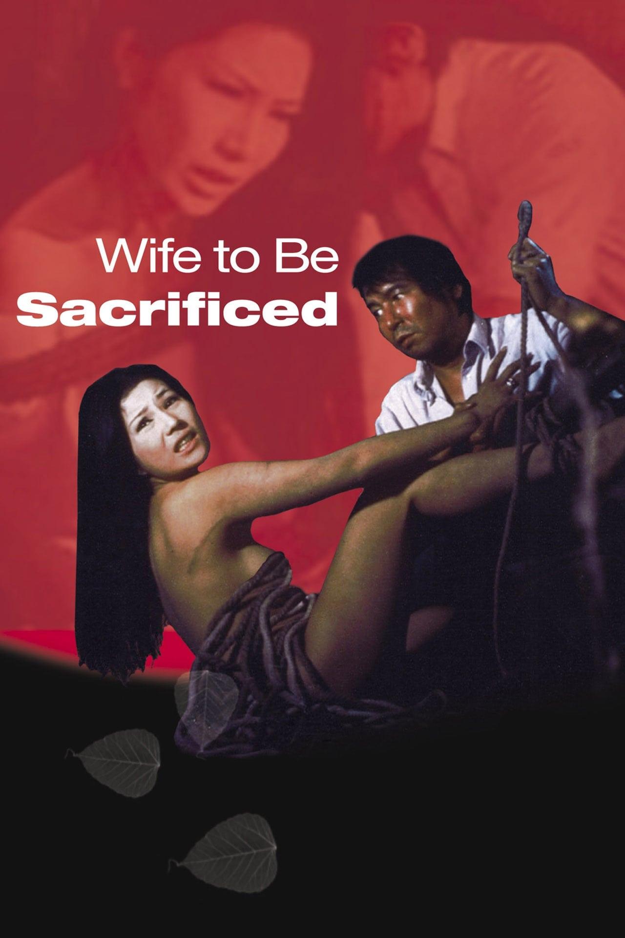 Une dame à sacrifier
